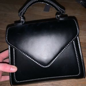 Kendall Trap Bag (Small Clutch)